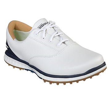 Skechers GoGolf Elite V.2 - Adjust - White/Navy