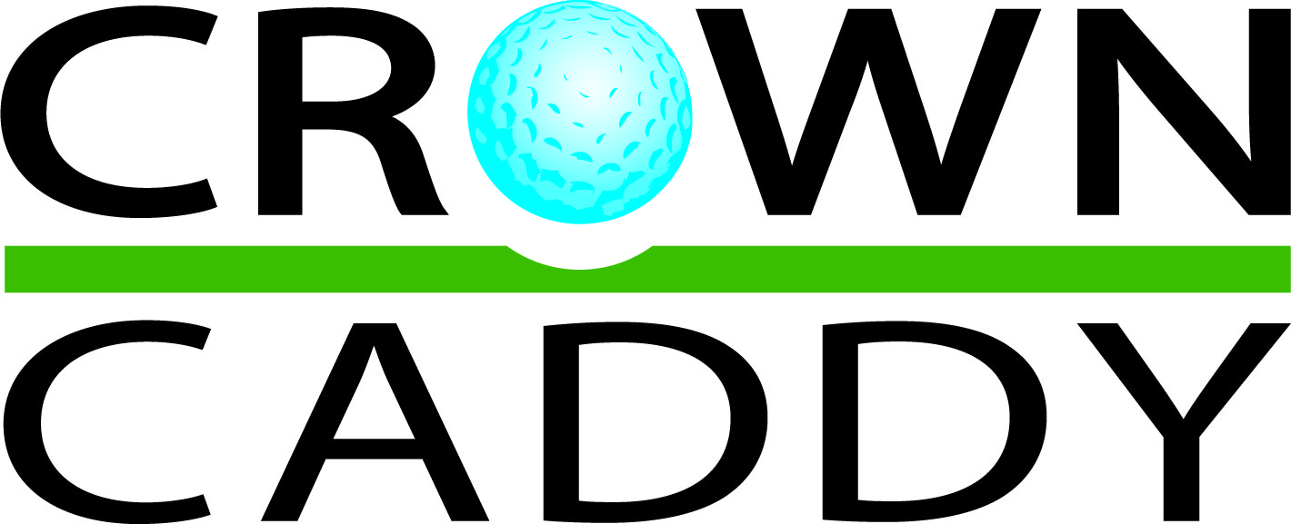 Crown Caddy golfvogne fra Kronjysk Golf