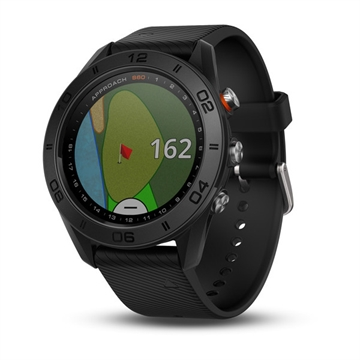 Garmin Approach S60 Sort