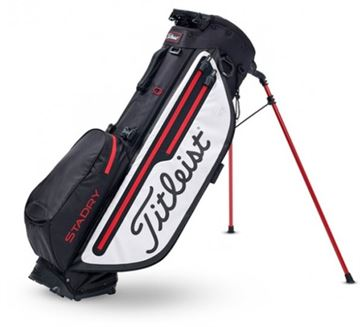 Titleist Players 4 Plus StaDry Stand bag model 2020