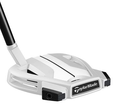 TaylorMade Spider X hvid putter