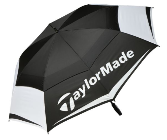 Golf paraply TaylorMade canopy, double